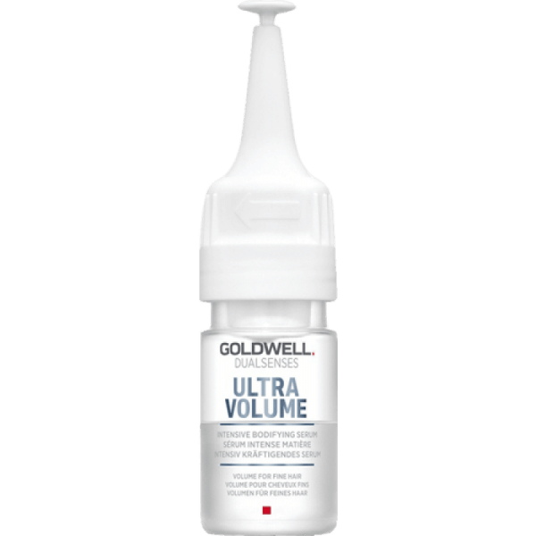 Ultra Volume - Intensive Bodifying Serum - 12x18ml