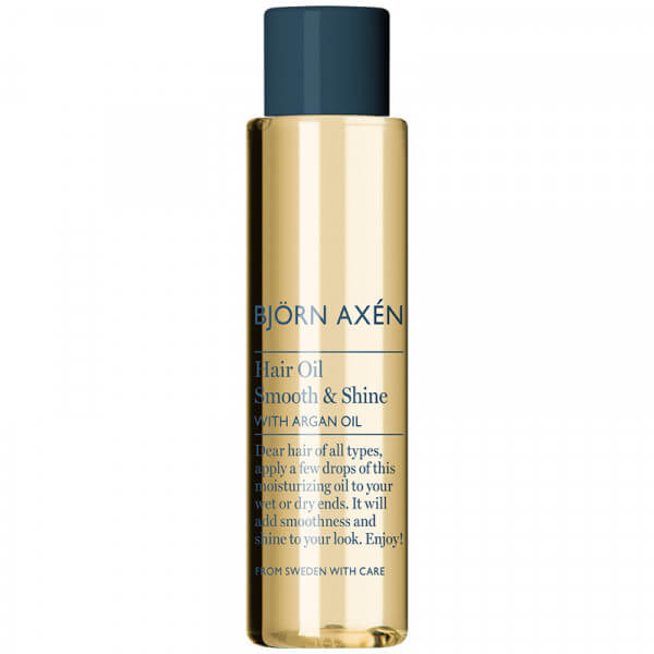 björn axen hair oil smooth and shine 75ml