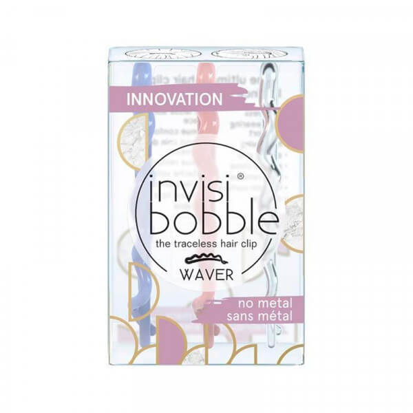 Invisibobble Waver - I Lava You