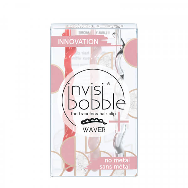 Invisibobble Waver+ - I Lava You More