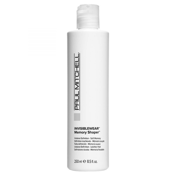 Invisiblewear Memory Shaper - Paul Mitchell