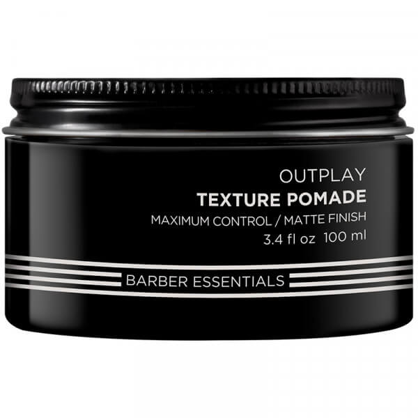 Brews Outplay Texture Pomade - 100ml