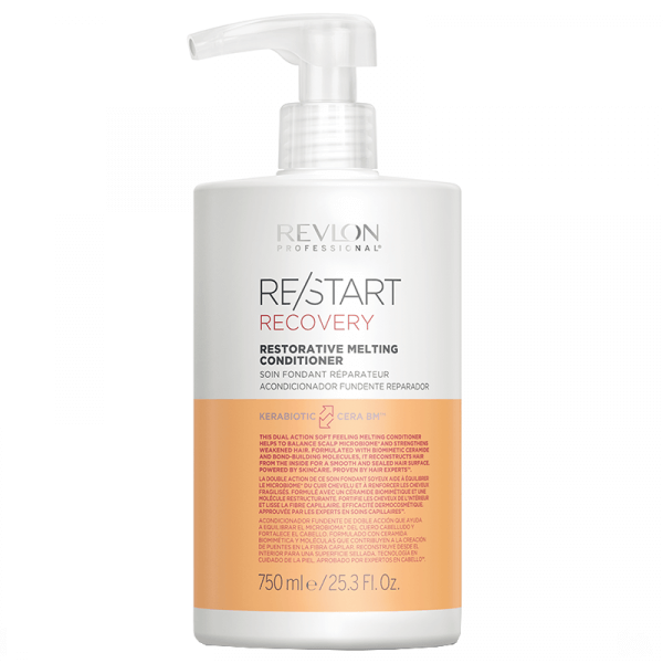 Re/Start Recovery Restorative Melting Conditioner – 750ml