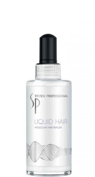 SP Liquid Hair (100ml) Molekularer Haaraufbau