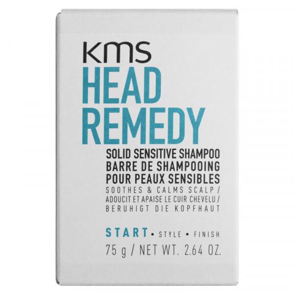Head Remedy Sensitive Solid Shampoo