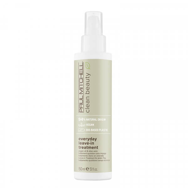 Paul Mitchell Clean Beauty Everyday Leave-in Treatment - 150 ml