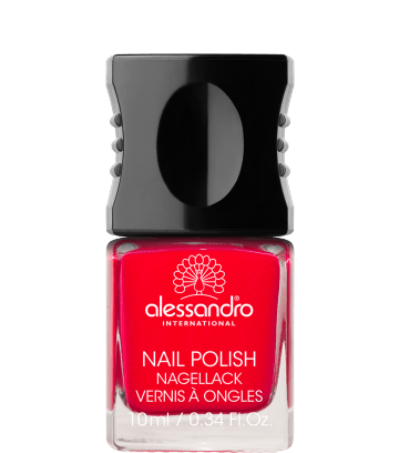 Cherry Cherry Lady Nagellack (10ml) alessandro 84