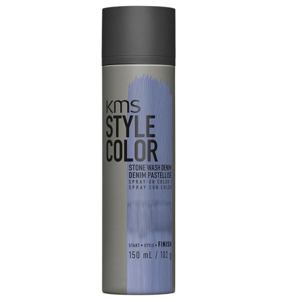 Style Color Denim Wash - 150ml - KMS