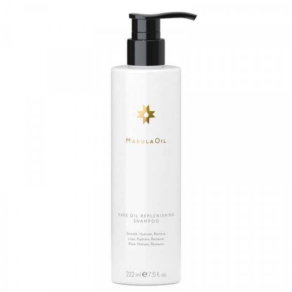 MarulaOil Rare Oil Replenishing Shampoo (222 ml)