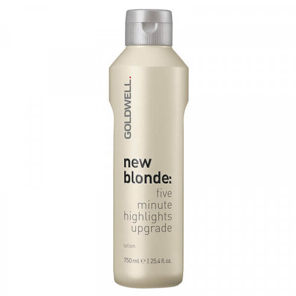 New Blonde Lotion - 750ml