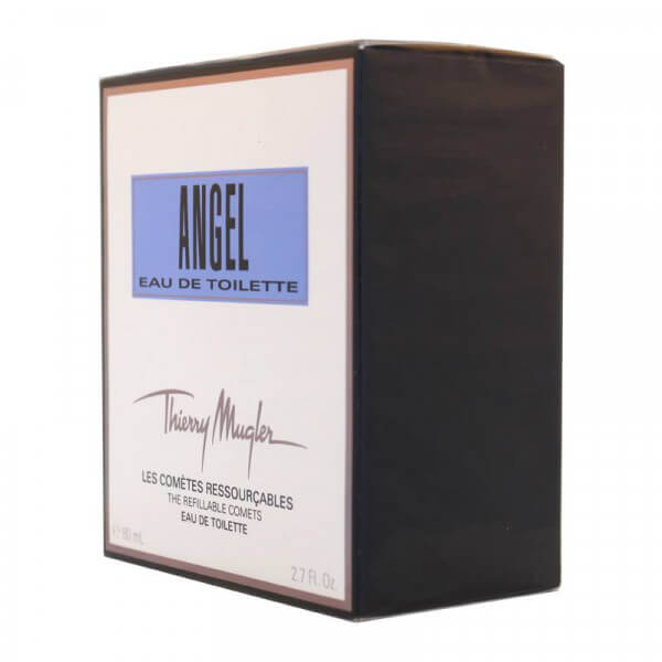 Angel comets - Thierry Mugler refill (edt 80ml)