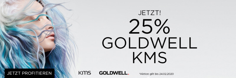Goldwell KMS 25%
