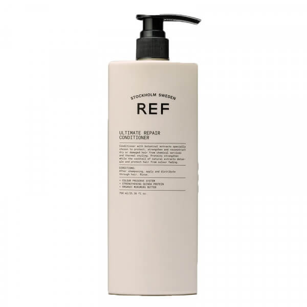 Ultimate Repair Conditioner (750ml)