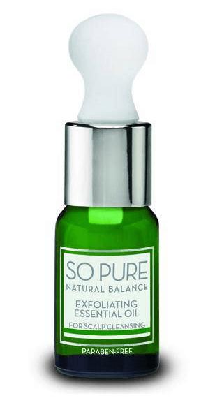So Pure Exfoliating Essential Oil Keune (10ml)
