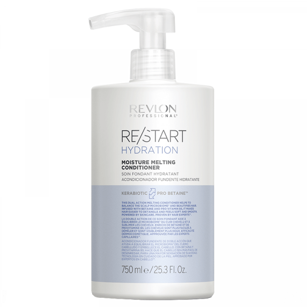 Re/Start Hydration Moisture Melting Conditioner – 750ml