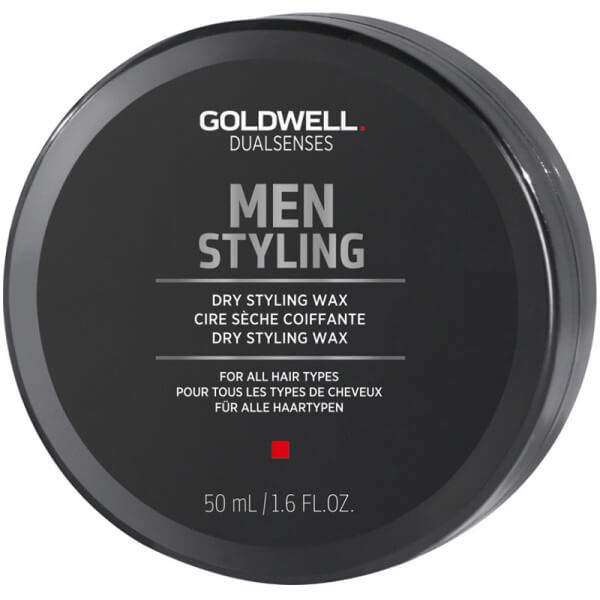 Men Styling Dry Styling Wax - 50ml