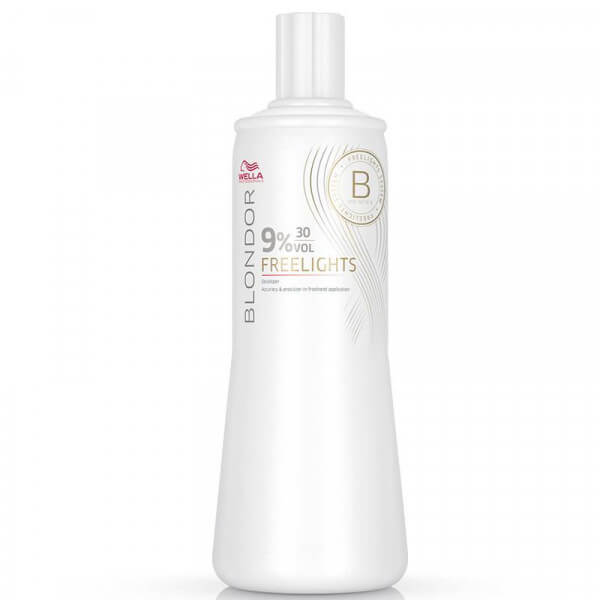 Blondor Freelights 9% 30 Vol. (1000ml)
