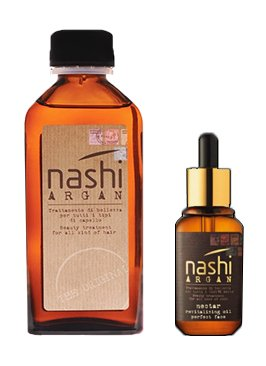 Nashi Haarprodukte