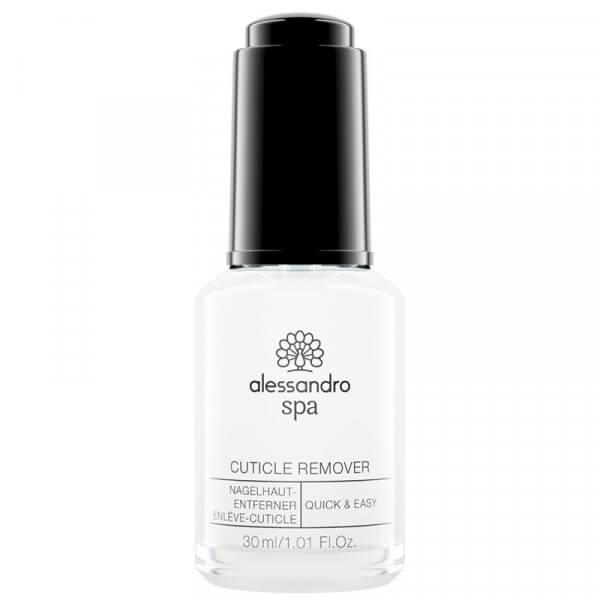 Spa Cuticle Remover - 14ml