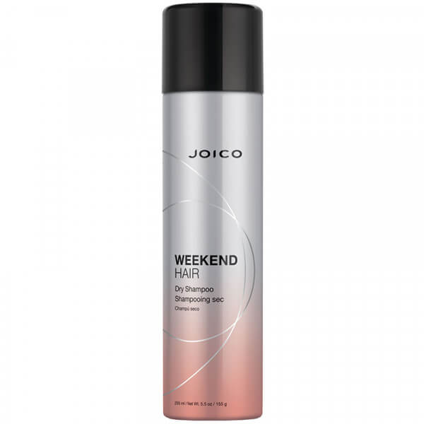 Weekend Hair Dry Shampoo – 255 ml