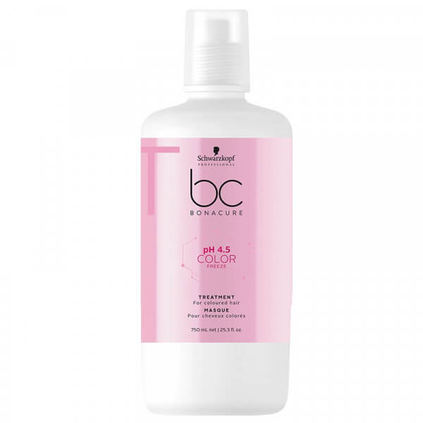 BC pH 4.5 Color Freeze Treatment - 750ml Schwarzkopf