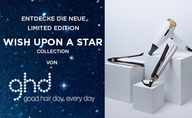 ghd Wish Upon A Star
