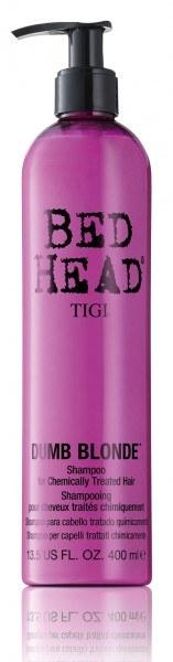 Tigi Bed Head Dumb Blonde Shampoo (400ml)