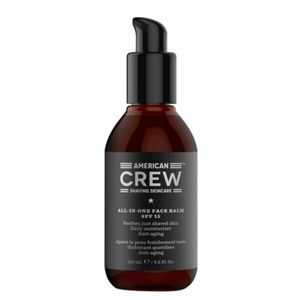 All-in-one Face Balm SPF 15 American Crew