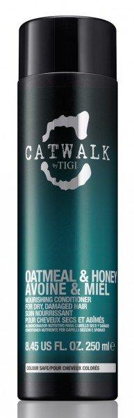 Oatmeal & Honey Nourishing Conditioner (250ml) Catwalk