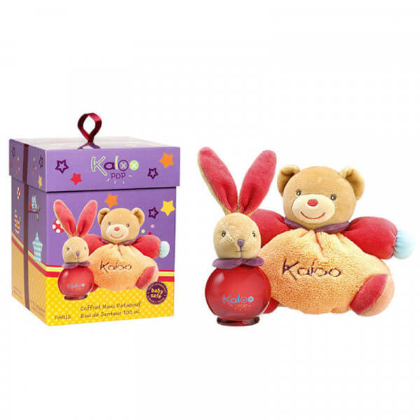 Kaloo Pop Fluffy Set