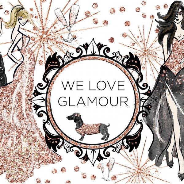 We Love Glamour Box