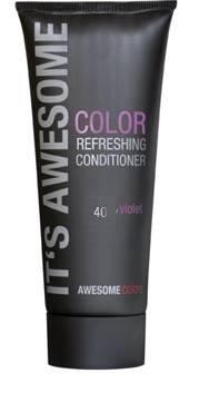 Farbauffrischung Conditioner - Violet (40ml)
