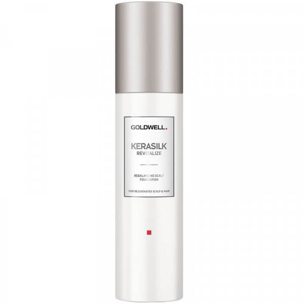 Kerasilk Revitalize Rebalancing Scalp Foundation - 110ml