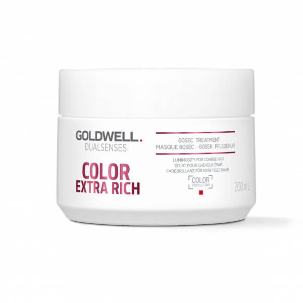 Color Extra Rich 60sec Treatment (200 ml)