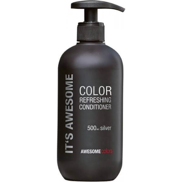 Color Refreshing Conditioner Silver - 500 ml