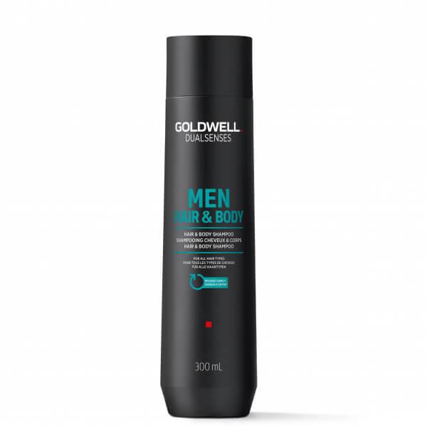 Hair & Body Shampoo (300ml) Goldwell