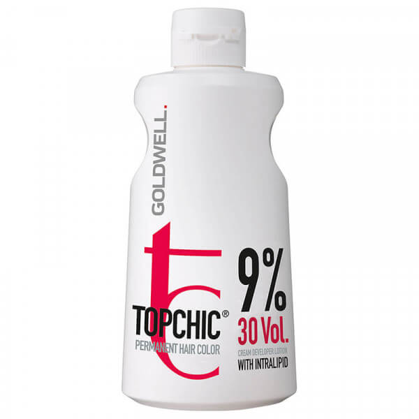 Topchic Lotion 9% - 1000ml