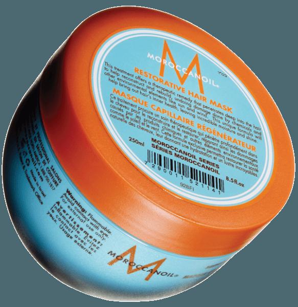 Moroccanoil Stärkende Haarmaske 500 ml
