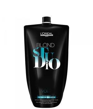 Blond Studio Nutri-Developer 40 Vol. 12% - 1000ml - L'Oréal