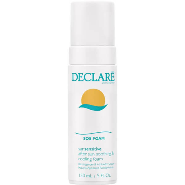 Declaré Sun Sensitive After Sun Soothing & Cooling Foam
