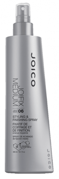 Joico Style & Finish JoiFix Medium Hold 300 ml