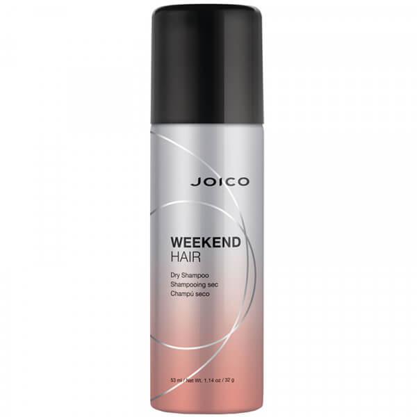 Weekend Hair Dry Shampoo – 53 ml