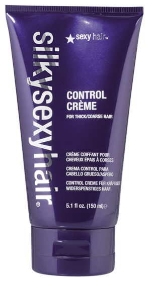 Sexy Hair Silky Control Creme 150 ml