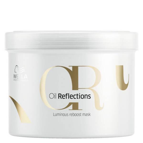 Oil Reflections Luminous Reboost Mask (500ml)
