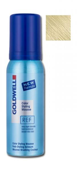 Goldwell Color Styling Mousse REF Strähnen-Refresher
