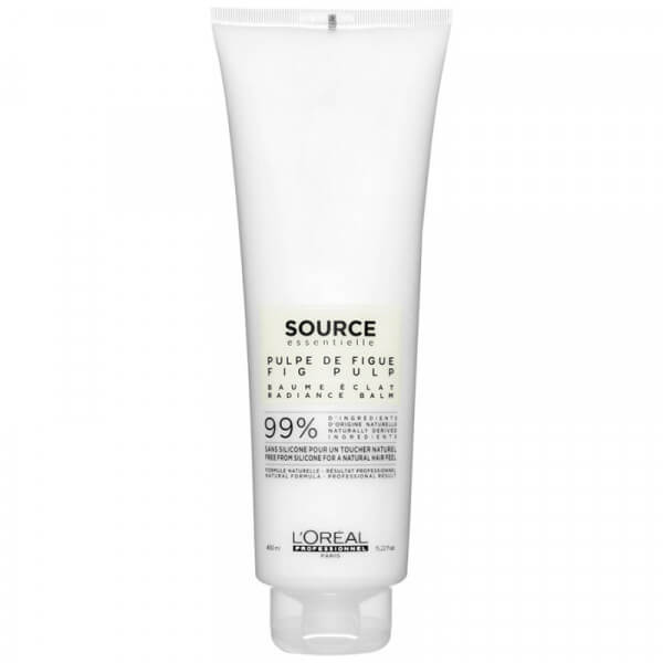 Source Essentielle - Radiance Mask - 450 ml