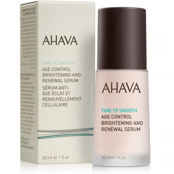 Time to Smooth Age Control Brightening Serum (30ml)