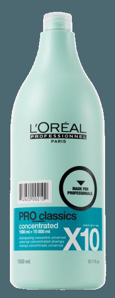 Pro Classic Shampoo Concentre (1500 ml)