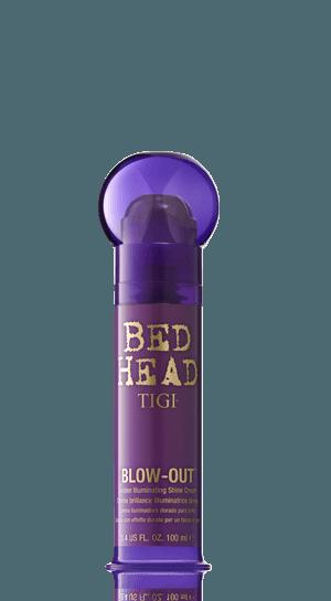 Tigi Bed Head Blow-out Shine Cream