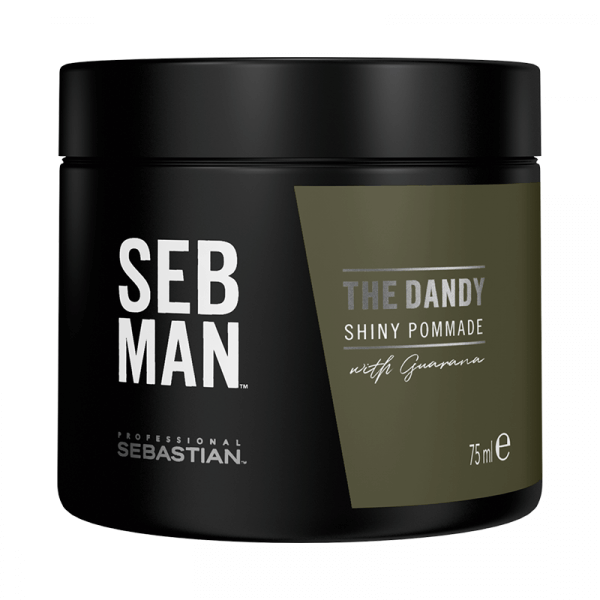 Seb Man The Dandy Pomade - 75ml - Sebastian